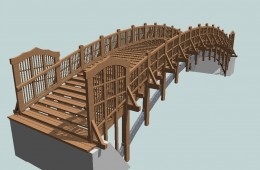 Holzrahmenbau Produkte